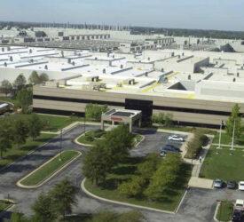 Toyota Assembly Plant