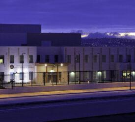 U.S. Consulate Tijuana
