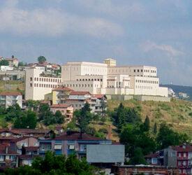 U.S. Consulate Istanbul