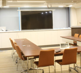Fit-out for NATO Headquarters Brussels