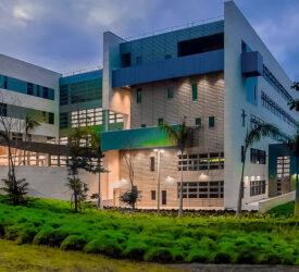 U.S. Embassy Santo Domingo