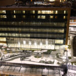 Caddell Construction Project - U.S. Embassy in Moscow, Russia