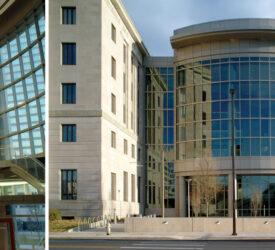 U.S. Courthouse – Little Rock, AR