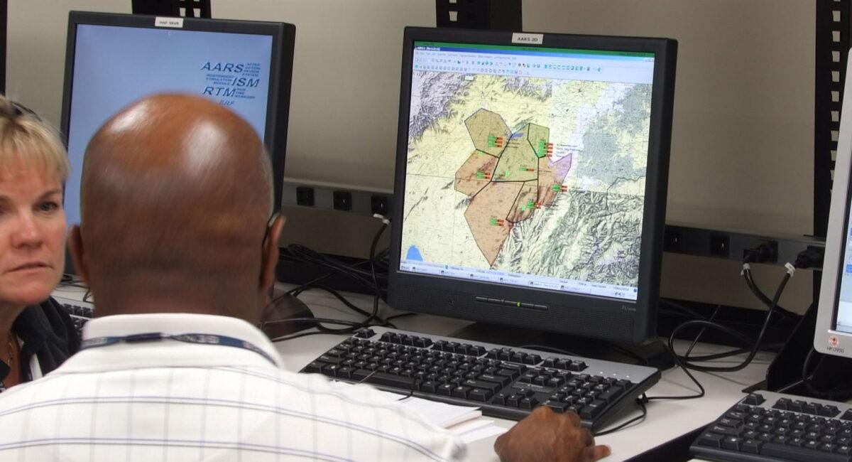 Caddell Construction Project - Combat Simulations Training Facility Fort Benning, GA