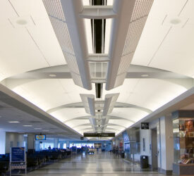 Renovations & Additions to Terminal C at George Bush Intercontinental Airport