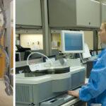 New Super Clinic MacDill AFB, FL   Caddell Construction
