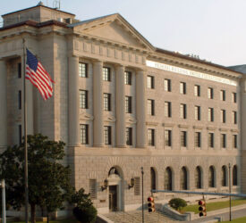 Renovation & Expansion Frank M. Johnson Federal Courthouse Montgomery