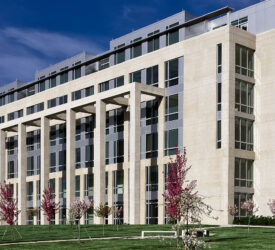 U.S. Courthouse – Rockford, IL