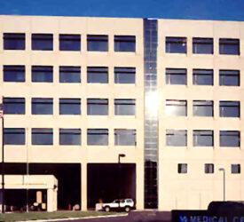 VA Medical Complex Memphis