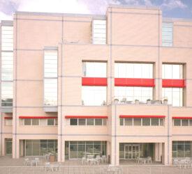 VA Medical Complex Atlanta