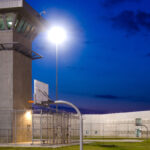 Caddell Construction builds U.S. Penitentiary in Yazoo, MS