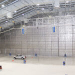 Climate Test Chamber - Eglin, AFB | Caddell Construction
