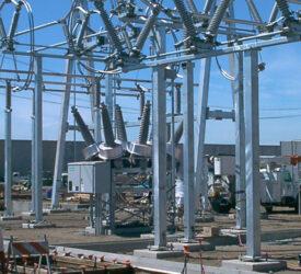 Civil & Electrical Restoration – Kuwait