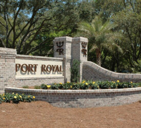 Spa On Port Royal Sound Phases 1 & 2