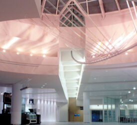 Renovations and Additions to Terminal A at George Bush Intercontinental Airport
