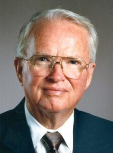 Mr. John Caddell of Caddell Construction