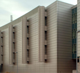 Center For Nanophase Material Sciences