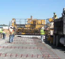 Training Roads & Bridges Phase A