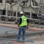 Caddell Construction Project - Training Roads & Bridges Phase C Fort Benning, GA