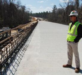 Training Roads & Bridges Phase C