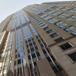 Caddell Construction - AT&T Tower & Office Complex, Chicago, IL