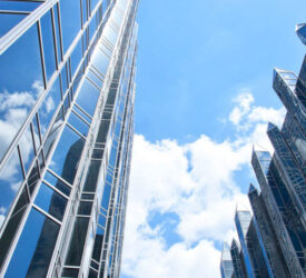 PPG Tower & Corporate HQs