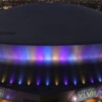 Caddell Construction - Super Dome, New Orleans