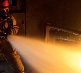 Naval Aviation Fire Training Complex