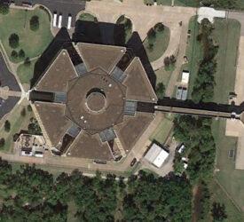 Federal Transfer Center Oklahoma City