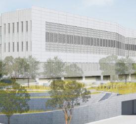 U.S. Embassy Additions & Renovations Nairobi