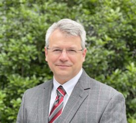 Caddell Construction Announces New Vice President Position