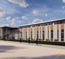 Louisiana Correctional Institute for Women (LCIW)