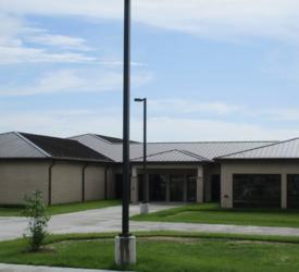 AIF EOD School Eglin AFB