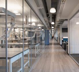 State Health Lab