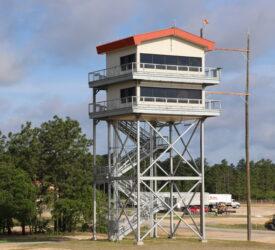 Aerial Gunnery Range