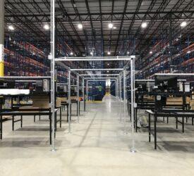 4013 Distribution Center Modification Pendergrass, GA